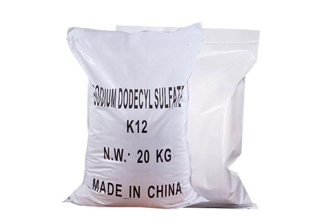 十二烷基硫酸钠 (K-12)