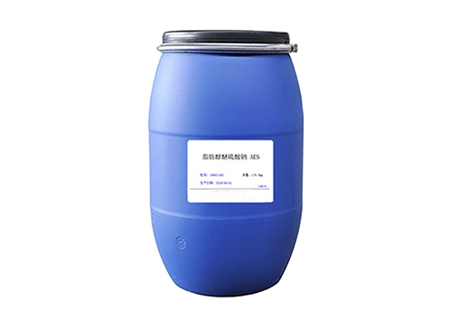 深圳脂肪醇聚氧乙烯醚硫酸钠 (AES)